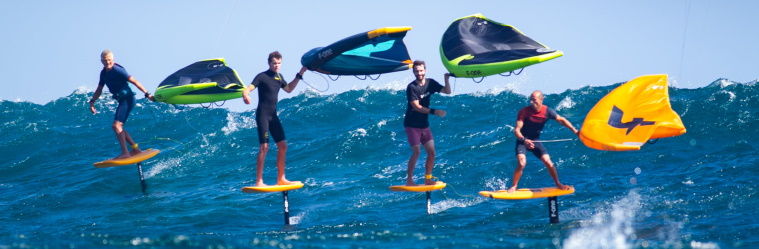 Location Wingsurf, Promo Kitesurf, foil, aile, twin tip, surf